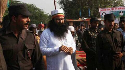 Gurmeet Ram Rahim, Ram Rahim, Sirsa Dera head, Dera Sacha Sauda, Dera Sacha Sauda chief, Punjab and Haryana High Court, Chandigarh news, Punjab news, india news