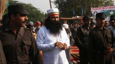 Verdict on Gurmeet Ram Rahim Singh in rape cases soon, Punjab, Haryana on alert