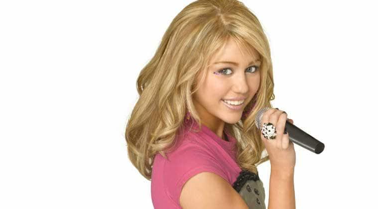 'Hannah Montana' ran for four seasons from 2006-2011 on Disney channel.