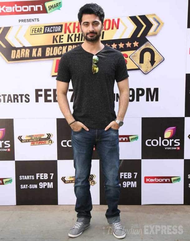 Rohit Shetty returns with 'Khatron Ke Khiladi 6', this time with Sana Khan, Asha Negi