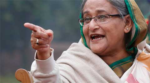 Dismissing IS claims, Bangladesh PM Sheikh Hasina accuses BNP-Jamaat of killing foreigners