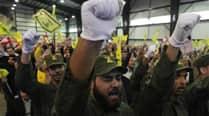 Israel tells UN Security Council will defend itself against Hezbollahmilitants