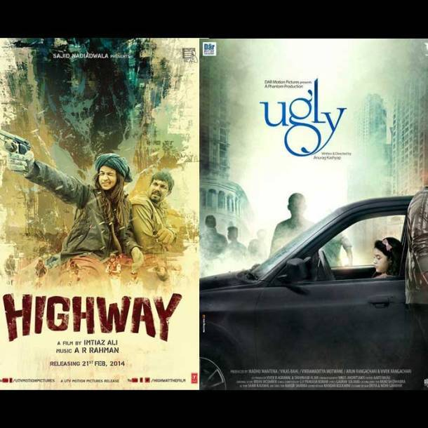 Screen Awards 2015 : Nominations - Editing