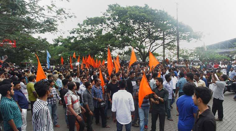 Hindu Jagran Manch, communalism, Hindu-muslim