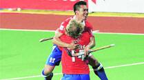 Hockey India League: Harmanpreet Singh shines on Dabang Mumbai debut
