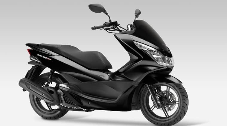 Jual Honda PCX