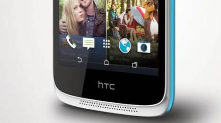 HTC Desire 526G+ Dual Sim launched in two versions starts Rs 10,400