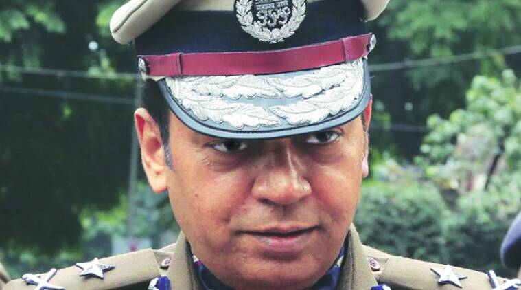 IGP Upadhyay, 2 UT Inspectors to be honoured for meritorious service
