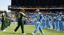 As India, Pakistan clash on cricket pitch, DGP asks cops to stay alert inJ&K
