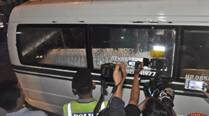 Indonesia rejects foreign appeals, executes 6 drugconvicts