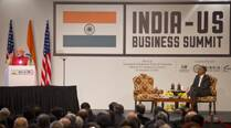 Indo-US CEO summit: Pledging $4 billion, Obama tells India Inc we have barely begun