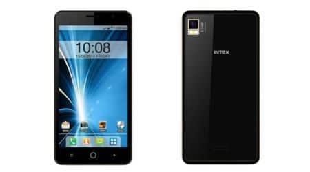 Intex Aqua Star review, Intex Android phones, Intex Aqua Star flipkart