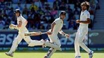 India's overseas bowling is not a worry, it is anemergency