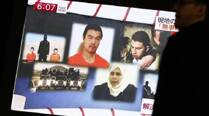 Japan, Jordan seek news on fate of Islamic State captives
