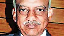 S Kiran Kumar appointed new ISRO chief