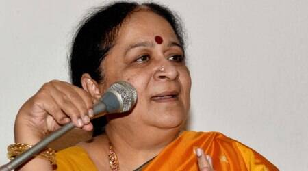 CBI FIR against Jayanthi Natarajan in 2012 Jharkhand case