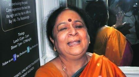 Jayanthi Natarajan forest land case