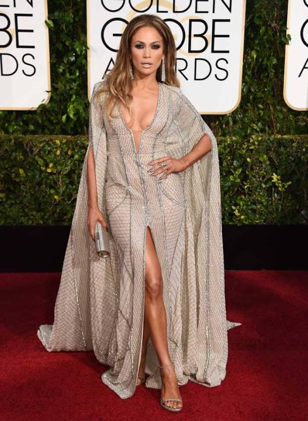 Golden Globes 2015, jennifer lopez