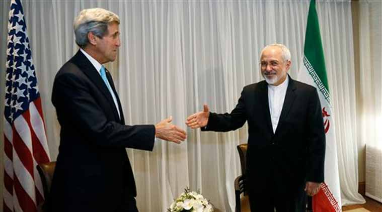 Iran, Iran nuclear deal, iran nuclear talks switzerland, Kerry in Switzerland, us iran nuclear deal, us republicans, World News