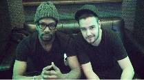 Juicy J, Liam Payne