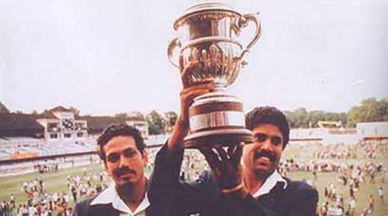 kapil dev, kapil dev best performances, kapil dev world cup, 1983 world cup, kapil dev four sixes, kapil dev four sixes vs england, cricket news, sports news
