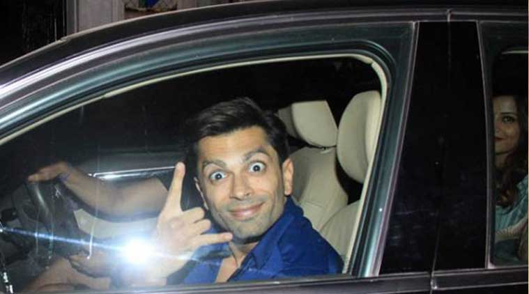 """Karan has featured in popular shows like """"Dill Mill Gayye"""" and """"Qubool Hai"""""""