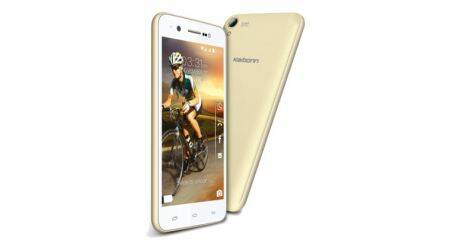 Karbonn Titanium Mach One at Rs 6,990