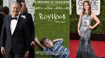'Boyhood', Michael Keaton, Julianne Moore win top Critics Choiceawards
