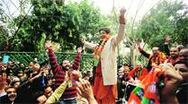 Women feel secure after Bedi picked CM candidate: Shah