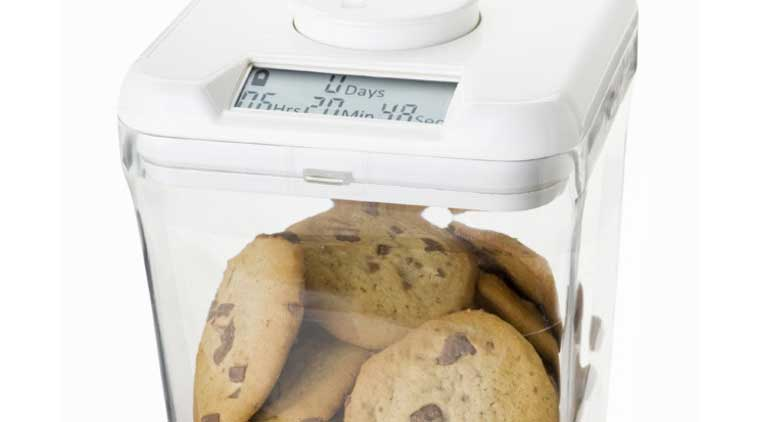 Resist your unhealthy cravings by using this kitchen gadget
