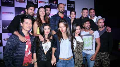 Rohit Shetty returns with 'Khatron Ke Khiladi 6', this time with Sana Khan, Asha Negi