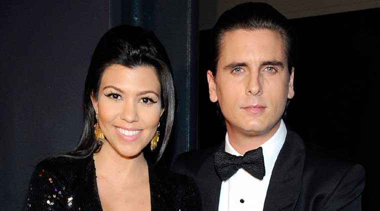Kourtney Kardashian, Scott Disick, Keeping Up With The Kardashians
