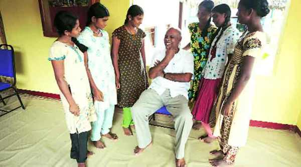 Govt Says He Fled But Kp Is In Jaffna Says Healing Has Begun World News The Indian Express