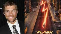 Liam McIntyre joins 'The Flash' as classic DCvillain
