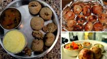 Food Story: The evolution of Daal Baati Churma and Litti Chokha