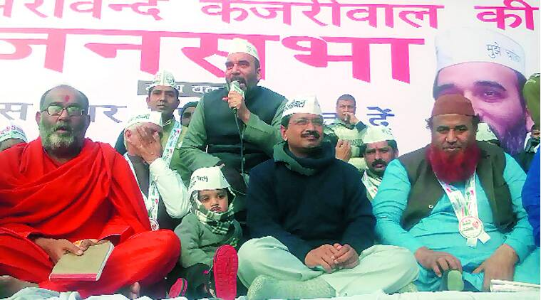 Saved the best for the last: Kejriwal fires Lokpal, Swaraj ammo