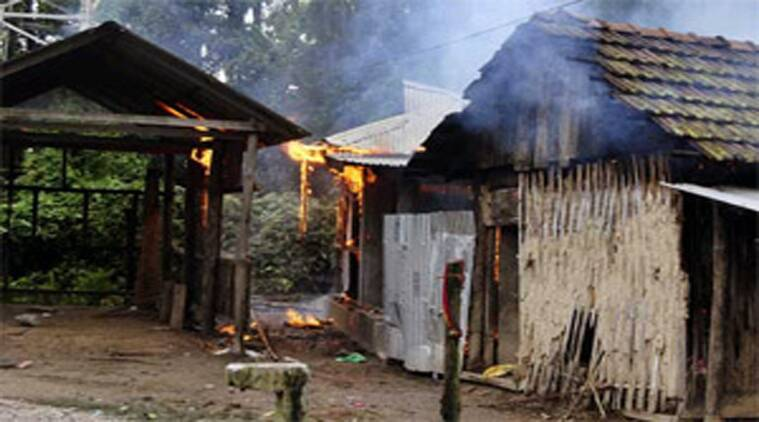 At least 81 people, mostly Adivasis, were killed in Kokrajhar, Sonitpur, and Chirang districts by militants belonging to the Songbijit faction of NDFB.