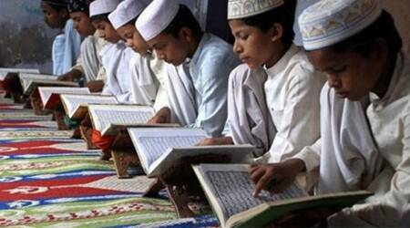 UP Minority welfare dept finds 'anomalies' in 12 government-aided madrasas