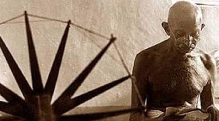 gandhi, Mahatma Gandhi, MK Gandhi, BR Ambedkar, ambedkar, Gandhi jayanti, gandhi jayanti 2016, october 2, Jawaharlal anehru, Independence, India independence, Zamindars, Gandhi fight , gandhi's fight for independence, Martin Luther King Jr, Gandhi news, india news, indian express news