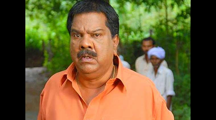 Malayalam Actor Mala Aravindan Dead Entertainment News The Indian