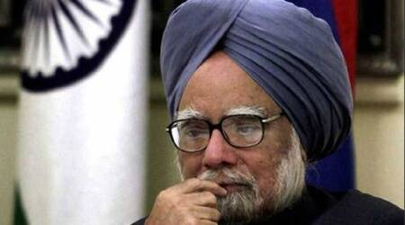 Manmohan Singh hits out at Modi govt, says dissent is being suppressed
