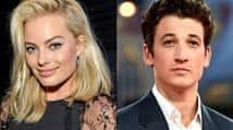 Margot Robbie, Miles Teller to host Oscar technicalawards
