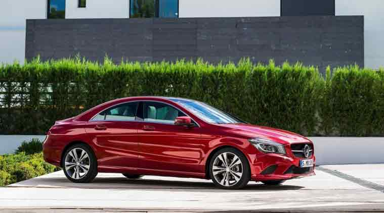 15 new models in 2015 says mercedes benz india the for New mercedes benz models