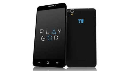 Micromax's Yu Yureka gets Android 5.0 Lollipop-based Cyanogen OS 12 update