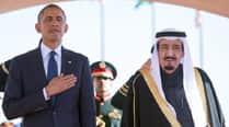 Barack Obama, Saudi Arabia, Islamic State, obama saudi arabia, world news, obama Islamic state, barack obama saudi, news, top news
