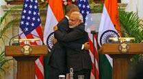 India, US agree to a 'new vision' for Asia Pacific