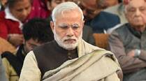 Modi Cabinet to cut paper trail, go Kindle
