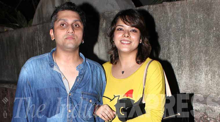 Actor Udita Goswami questioned by thane police