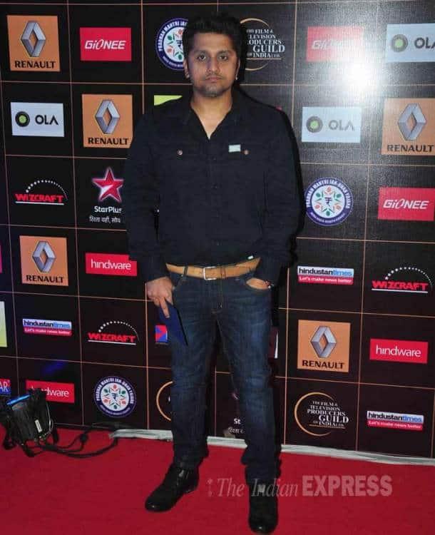 Priyanka Chopra, Deepika Padukone, Shahid Kapoor, Alia Bhatt, Star Guild Awards, Hrithik Roshan, Jacqueline Fernandez, Kriti Sanon, Sapna Pabbi, Haider, Rakesh Roshan