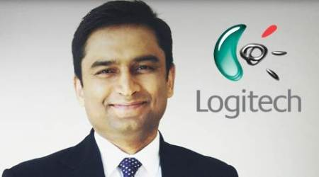Productivity will drive demand for PCs: Logitech MD
